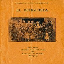 El Retratista. Abril 1936 (+ DVD)