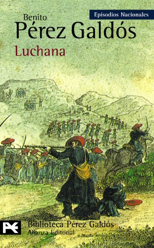 Luchana descarga pdf epub mobi fb2