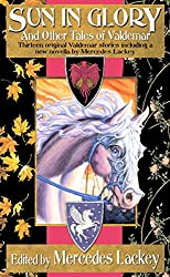 Sun in Glory and Other Tales of Valdemar (Daw Book Collectors)