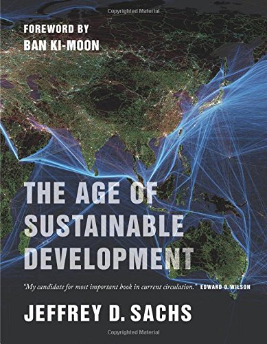 Age of Sustainable Development