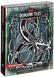 Avalon Hill WOCC4911 Nein Dragons: Rpg Dungeon Tiles Reincarnated: City (16), Spiel