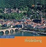 Heidelberg: Ein Bildband in Farbe (Farbbildband) - Marcus Imbsweiler