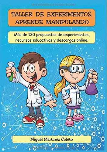 TALLER DE EXPERIMENTOS