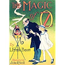 The Magic of Oz: (non illustrated) (English Edition)