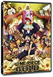 One Piece Gold [DVD]