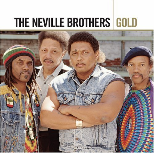 Gold by Neville Brothers