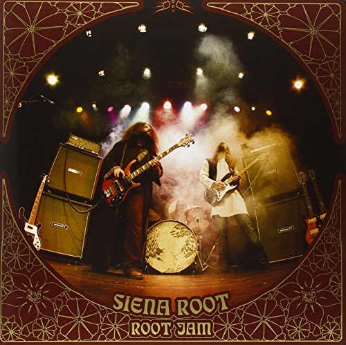 Siena Root: Root Jam [Vinyl LP] (Vinyl)