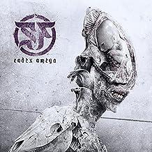 Codex Omega (Ltd.2cd Incl.3 Bonus Tracks)