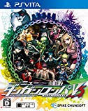 New Danganronpa V3: Everyones New Semester of Killing - Standard Edition [PSVita][Japanische Importspiele]