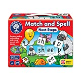 Orchard Toys Match und Spell Board Game