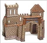 Triciclo Editores Belén Delprado J.L.Mayo - Castillo de Herodes (6 Piezas) - Serie 11 cms BEL932