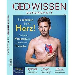 GEO Wissen Gesundheit / GEO Wissen Gesundheit 2/2015 - Herz