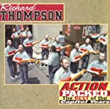 Songtexte von Richard Thompson - Action Packed: The Best of the Capitol Years