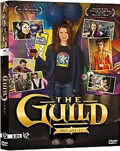 The Guild - Intégrale Saison 5