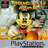 Disney Topolino e le sue Avventure - PS1 PlayStation