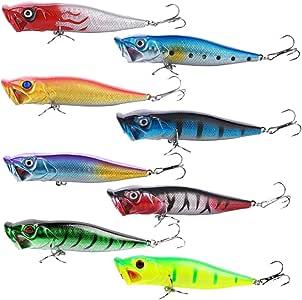tyrrdtrd 10Pcs Carp Fishing Quick Change Beads Rigs Hook Link Method Feeder Line Holder Outdoor Sports Tools