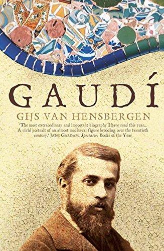 Gaudí (Biography) por Gijs Van Hensbergen