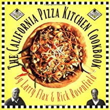 California Pizza Kitchen Cookbook (Lifestyles General)