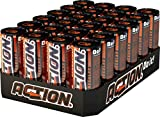Action Energy Drink pfandfrei, 24er Pack (24 x 250 ml)