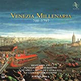 Venezia Millenaria 700-1797