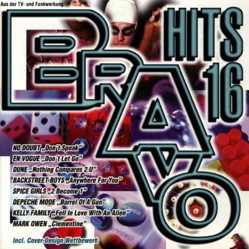 Electrola (EMI) Bravo Hits 16