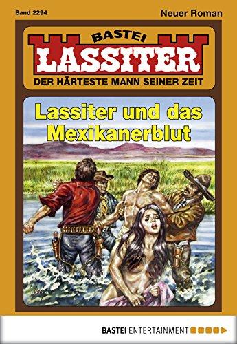 Lassiter - Folge 2294: Lassiter und das Mexikanerblut
