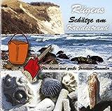 Rügens Schätze am Kreidestrand - für kleine und große Fossiliensammler - Ohmuthis Welt