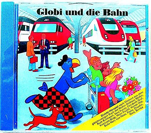 Preisvergleich Produktbild Globi und die Bahn CD: Nr. 69
