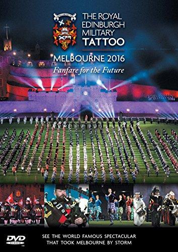 The Royal Edinburgh Military T [DVD-AUDIO] - Edinburgh Military Tattoo