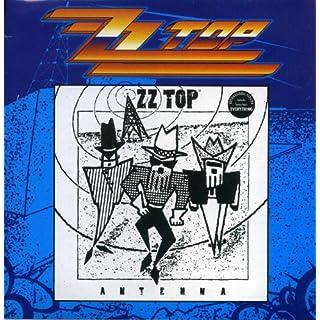 ZZ Top : Antenna + 7 bonus hits (import)