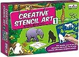 Creative's Creative Stencil Art 1, Multi...