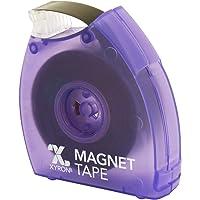Xyron 0119 Dévidoir de Bande Magnétique Adhésive, Verso Adhésif, 19mm x 7.6m