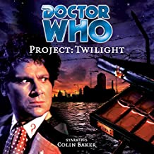 Doctor Who - Project: Twilight