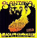 Santana: Live at the Fillmore-1968 (Audio CD)