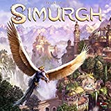 giochix gx-035 – Simurgh Board Game