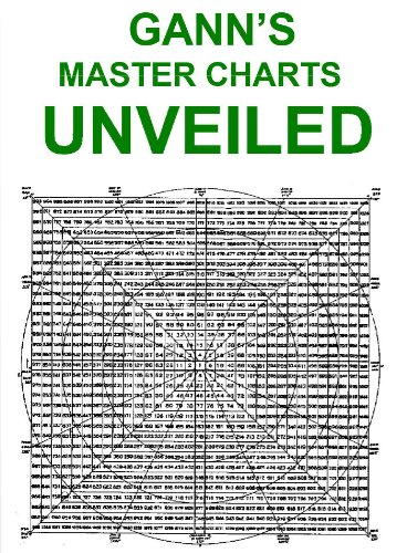 Gann's Master Charts Unveiled eBook: Larry Jacobs: Amazon in: Kindle