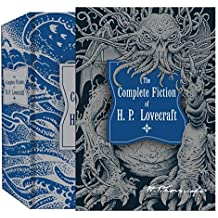 The Complete Fiction of H. P. Lovecraft (Knickerbocker Classics)
