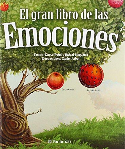 El gran libro de las emociones (Grandes libros de lectura)