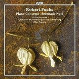 Fuchs: Concerto Per Piano Op.27 - CPO - amazon.it