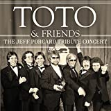 The Jeff Pocaro Tribute Concert (2Cd)
