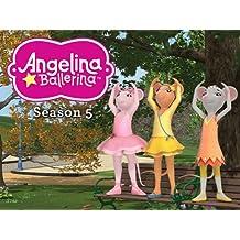 Angelina Ballerina - Season 5