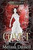 Covet Enhanced Author's Edition (The Clann) (English Edition)
