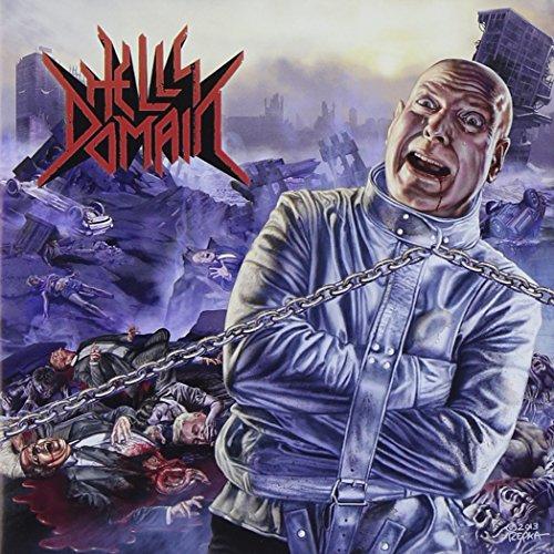 Hell'S Domain: Hell's Domain (Audio CD)