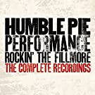 Performance - Rockin' The Fillmore: The Complete Recordings
