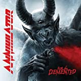 For The Demented (Digipack)