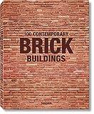 100 Contemporary Brick Buildings: JU