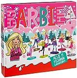 Image of kinder Überraschung Barbie Adventskalender - Mädchen, 1er Pack (1 x 480 g)