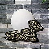 Wand Antique Club Restaurant Beleuchtungsprojekte personalisierte Art Deco Decken (ohne Lichtquelle)