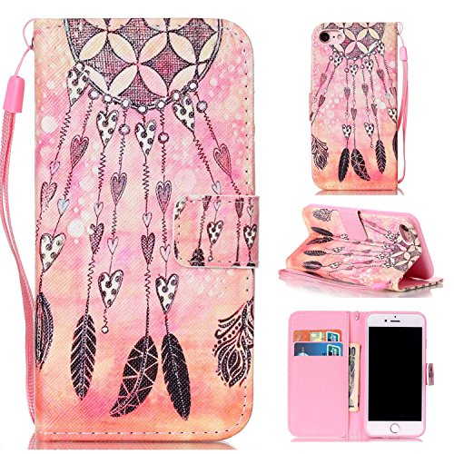 iphone-7-custodia-in-pelle-protettiva-flip-covercozy-hut-per-iphone-7-snap-on-magnetico-bookstyle-tp