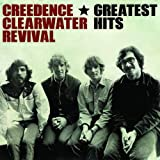 Creedence Clearwater Revival: Greatest Hits (Audio CD)